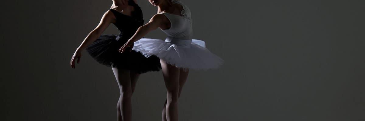 Ballet Dancing Duo Unique Ballet Dancing Duo For Hire
