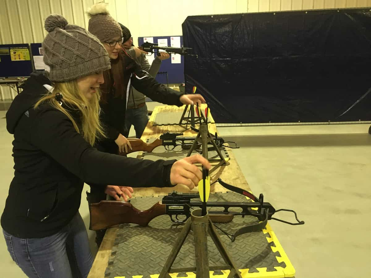 Archery attraction for hire. Our archery attractions can be hired worldwide.