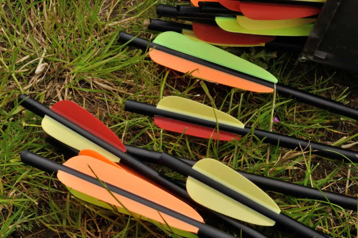 Crossbow equipment for hire. Our crossbow equipment can be hired around the UK.
