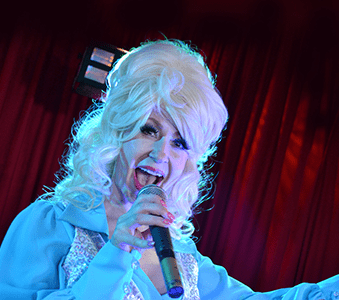 Our Dolly Parton tribute show is available to book for corporate events, private parties or award ceremonies in London & the UK.