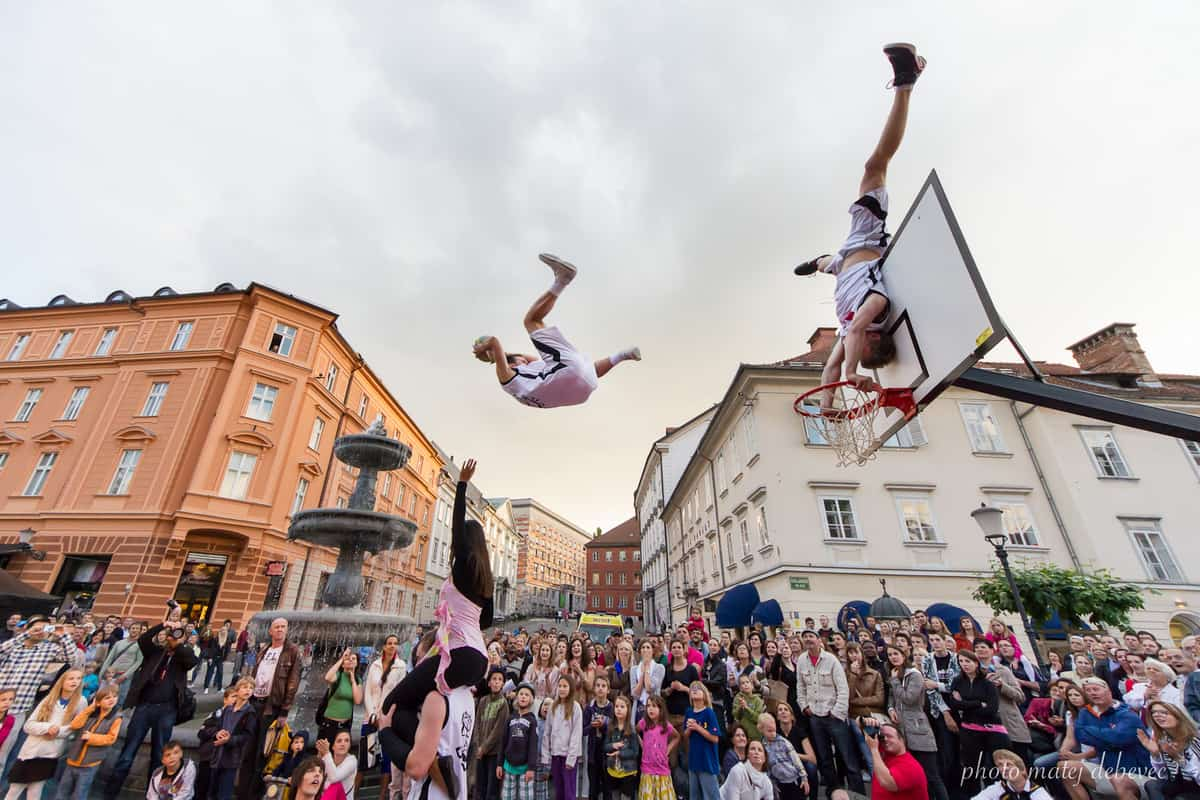 Hire olympic sports acts for corporate events in London and the UK