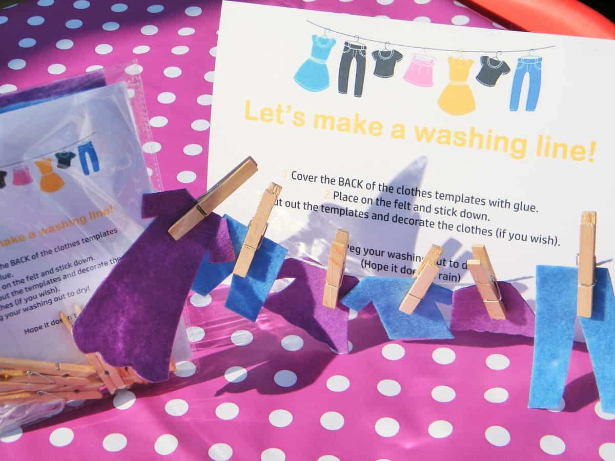 Little Hands Craft & Activity Stand for hire. Our children's workshop is available to book for shopping centre events in the UK & London.