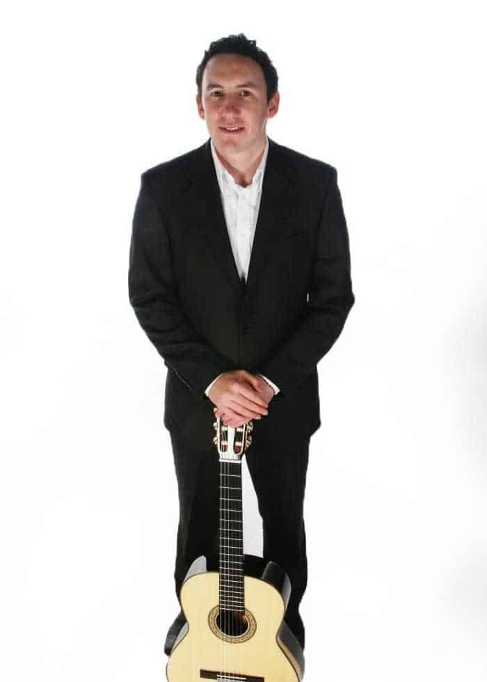 UK-based wedding musician is available to book.