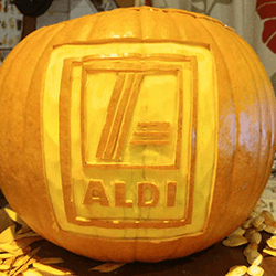 Hire our pre carved pumpkins for events in London and the UK