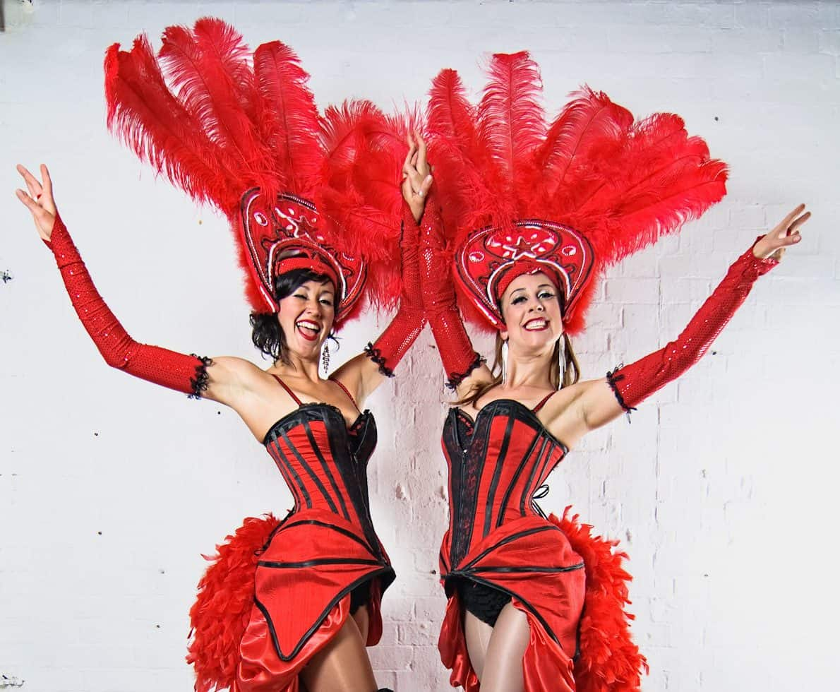 Carnival entertainment for hire. Our carnival stilt walkers for hire are available to book for summer events in London & the UK.
