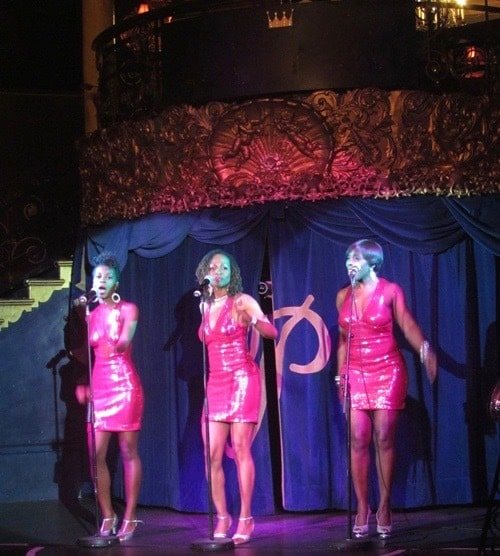 The Motown Magic is available to book for your Motown themed party in London & the UK.