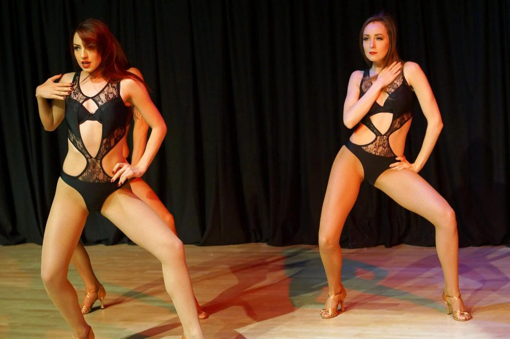 Burlesque Stage Show available for hire in the UK and Internationally.
