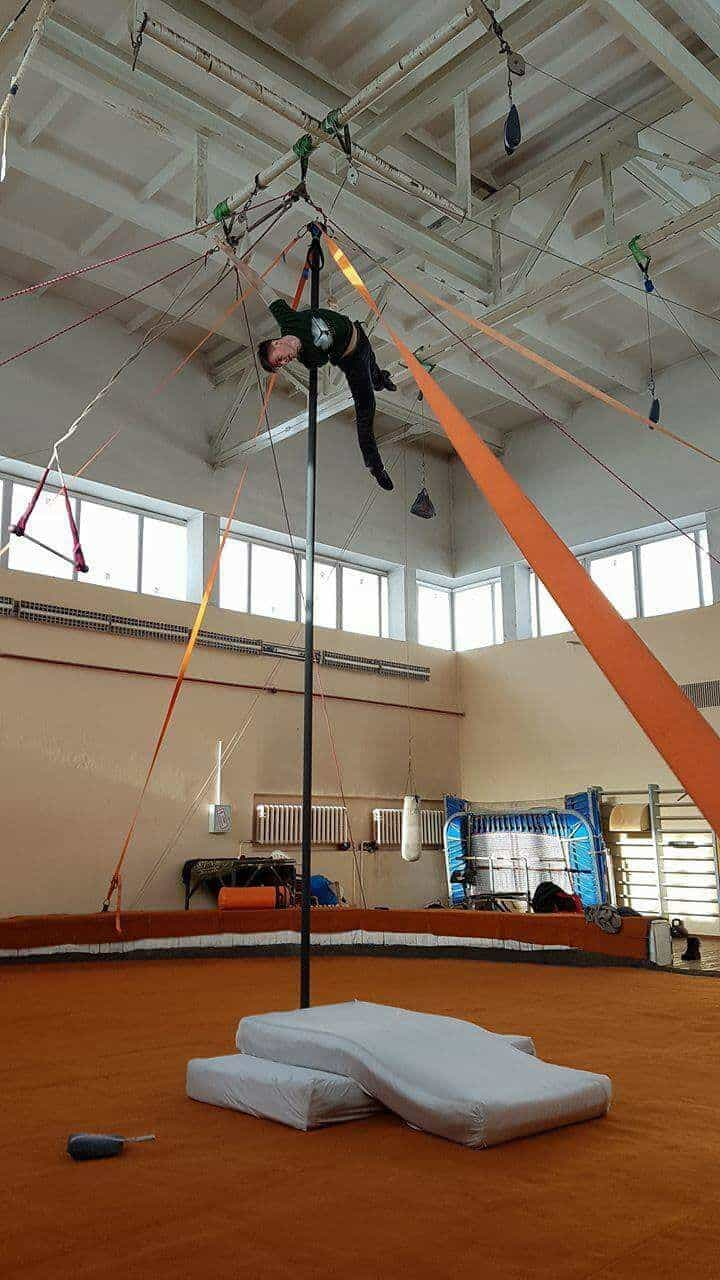 Aerial Acrobatic Drone Show Hire - Book LED Aerial Acts