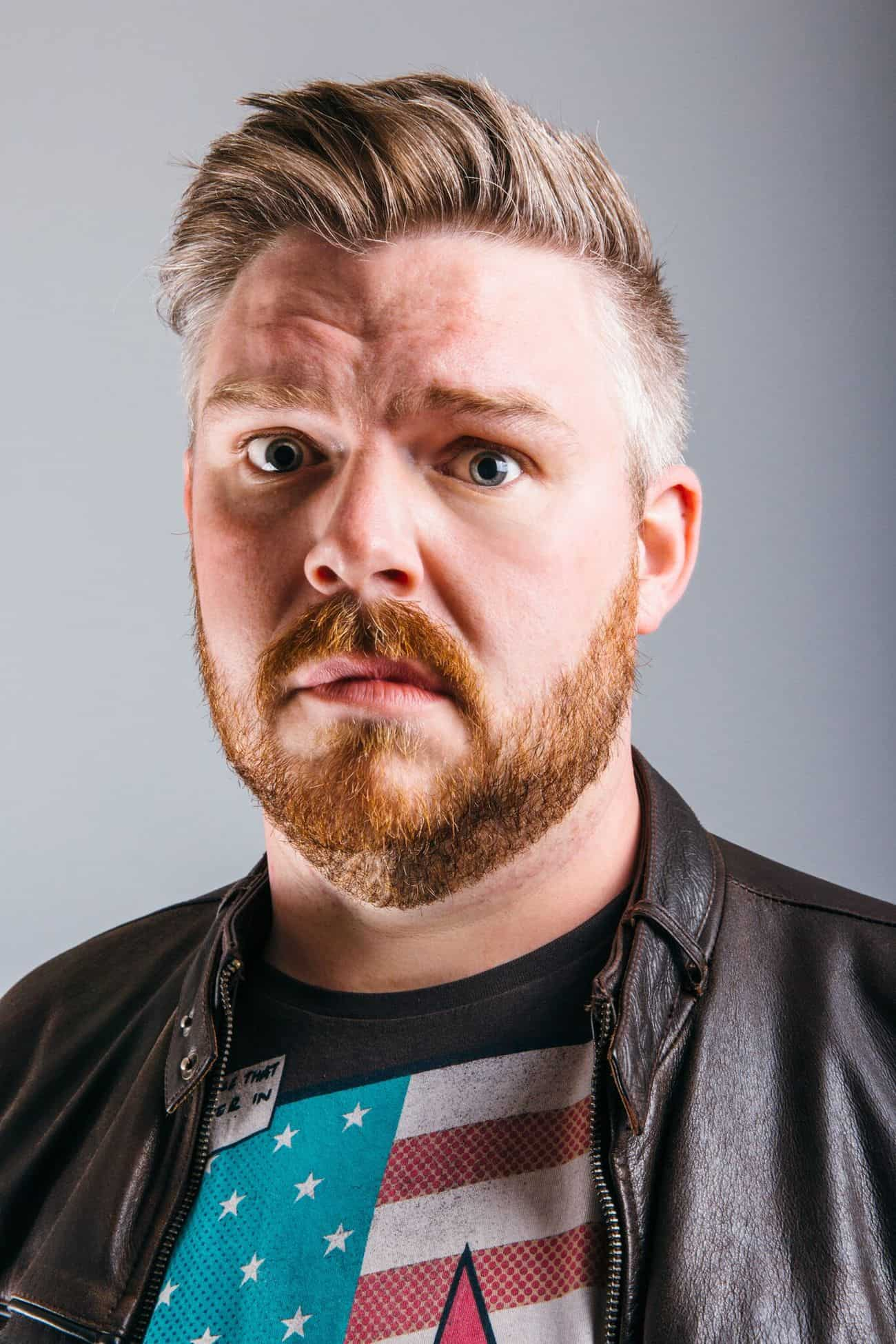 Stand Up Comedian Chris | Comedian | Live Entertainment ...