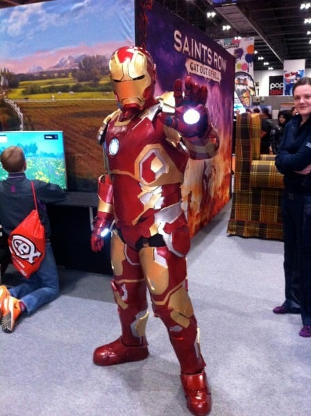 Book our Tony Stark lookalike for your event. Our Tony Stark is available for hire in London and around the UK.