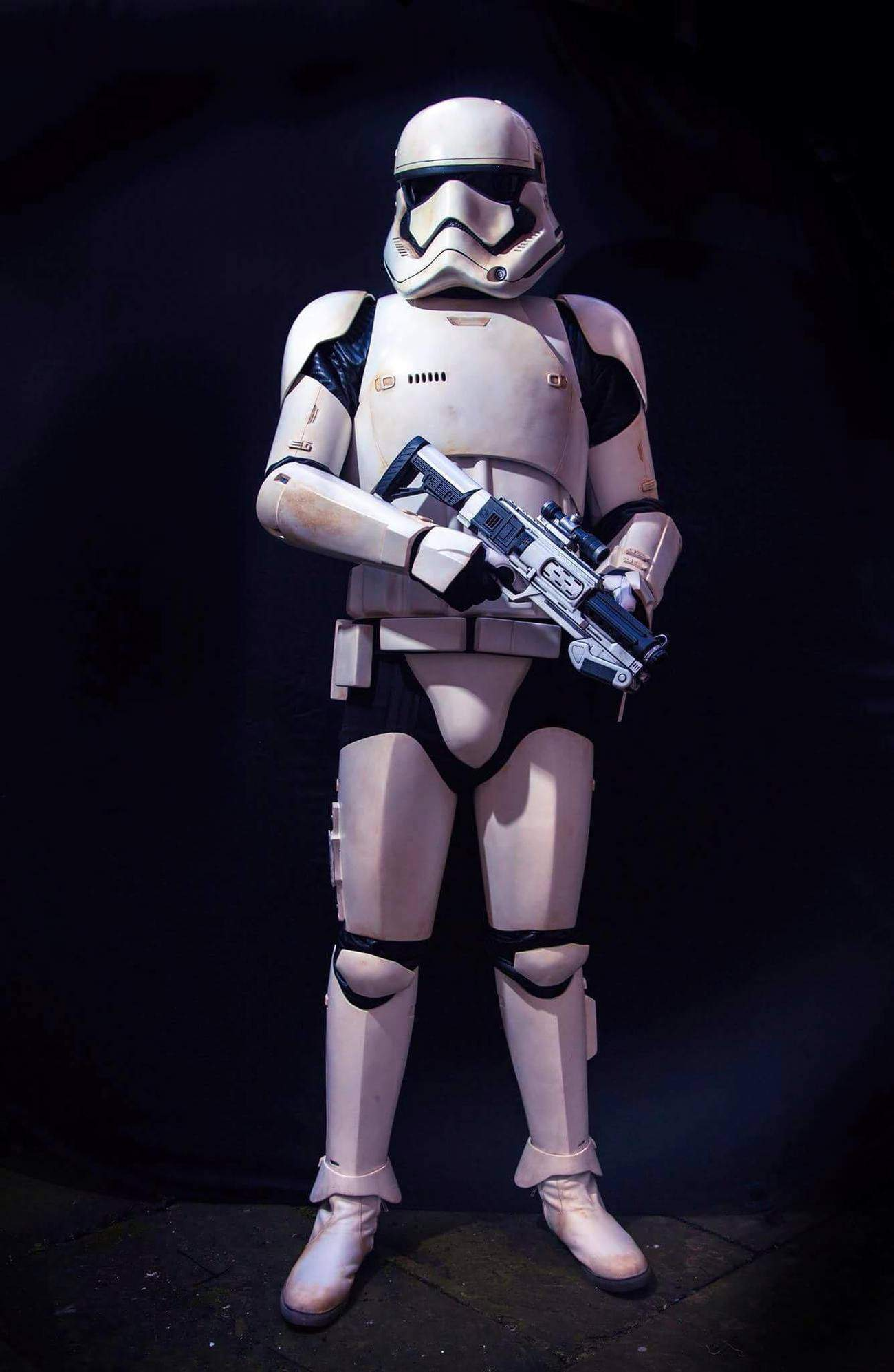 Star Wars Character Hire   Star Wars Themed Entertainment   UK
