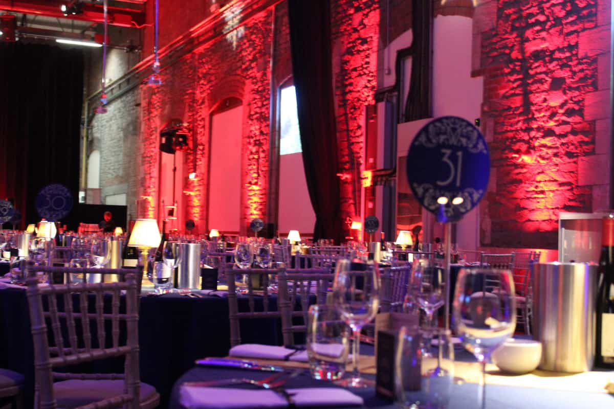 Corporate event theming to hire for corporate events in London and the UK