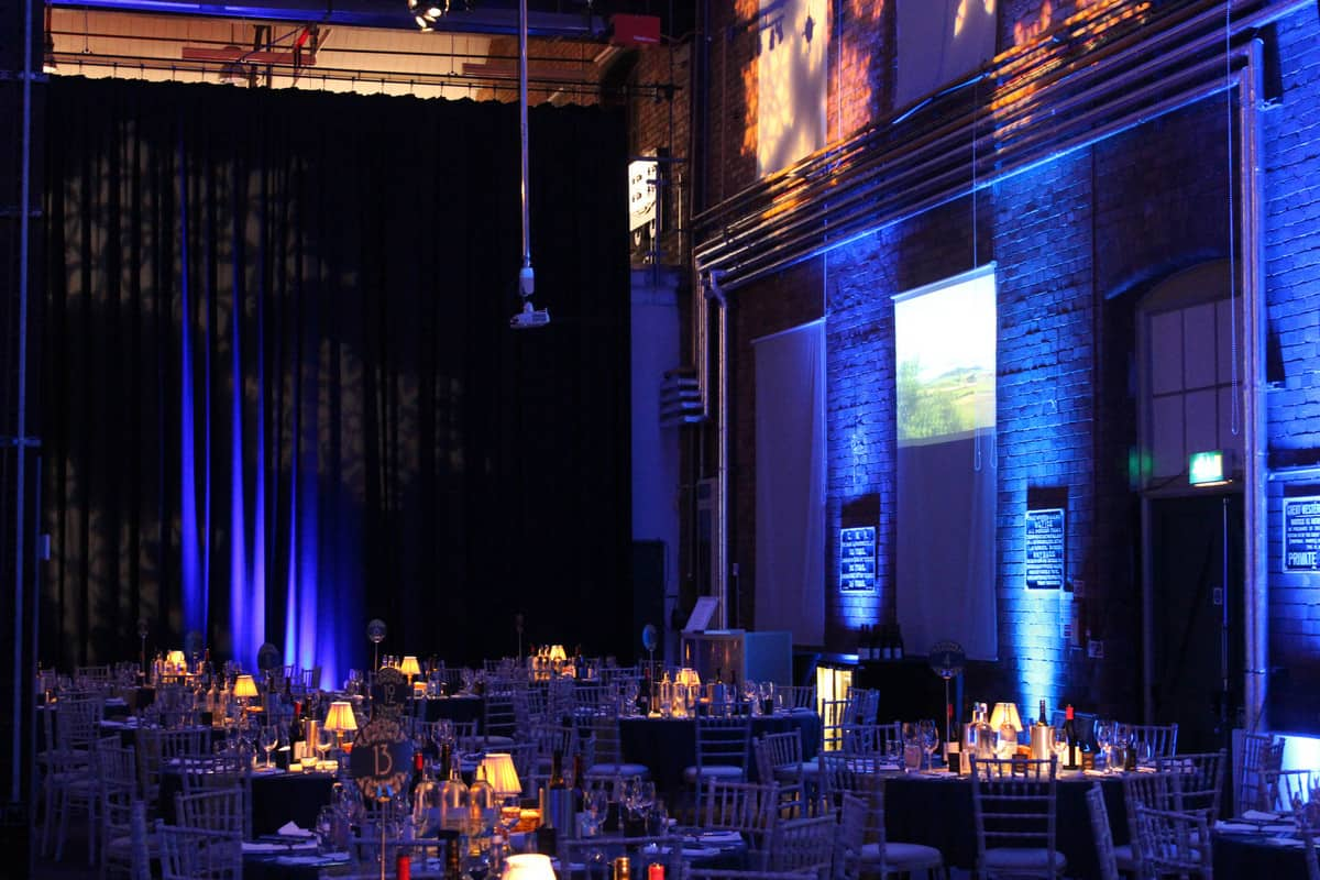Julia Charles Event Management create, design and deliver bespoke events across London and the UK.