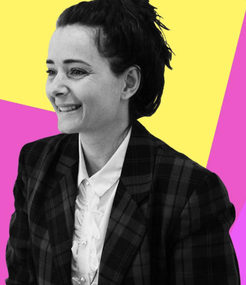 Julia Charles - Director of julia charles event management