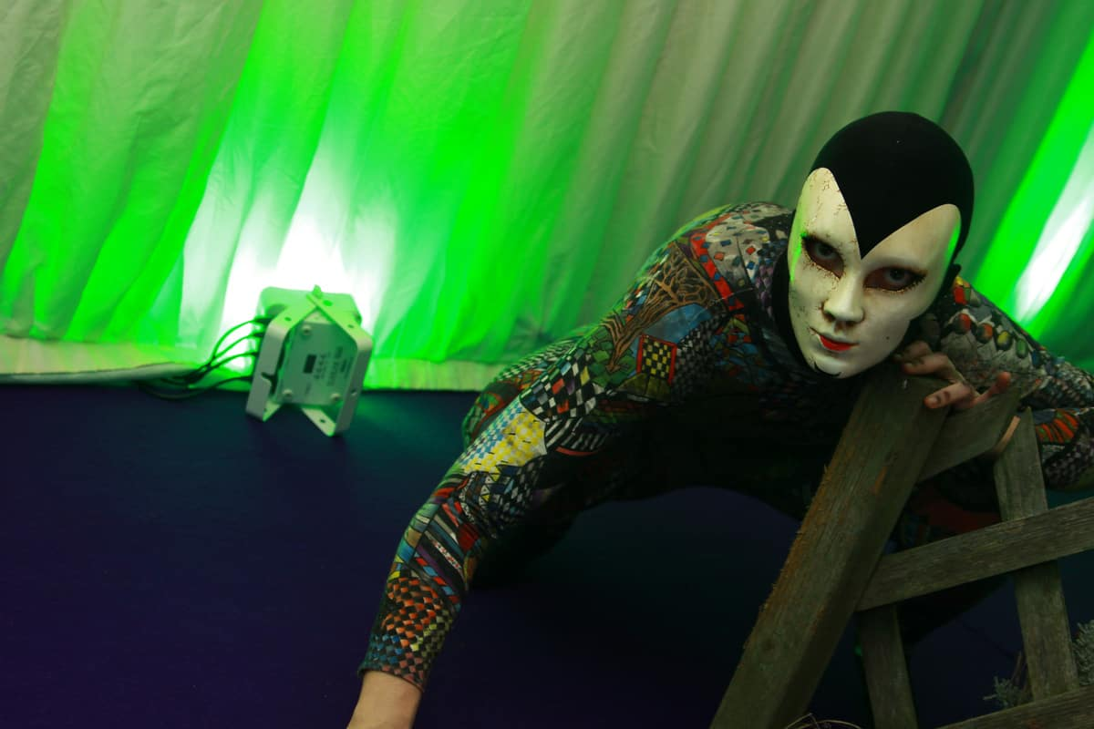 Hire unique entertainment for themed events in London and the UK