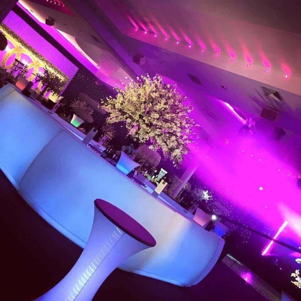 This bespoke bar service, providing excellent service for every event