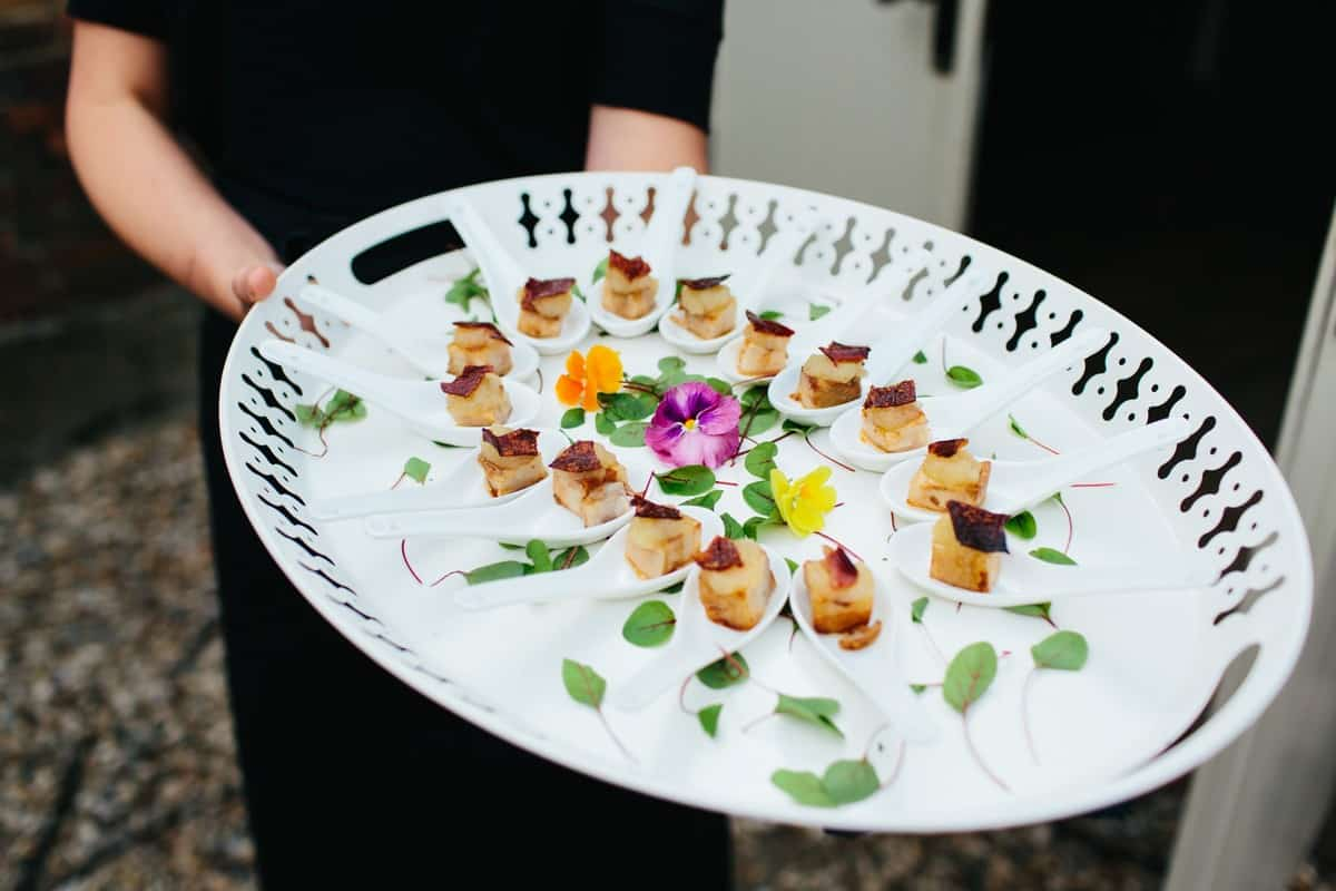 The Bespoke Cuisine Company for hire. Book our luxury catering company for gala dinners in London & the UK.