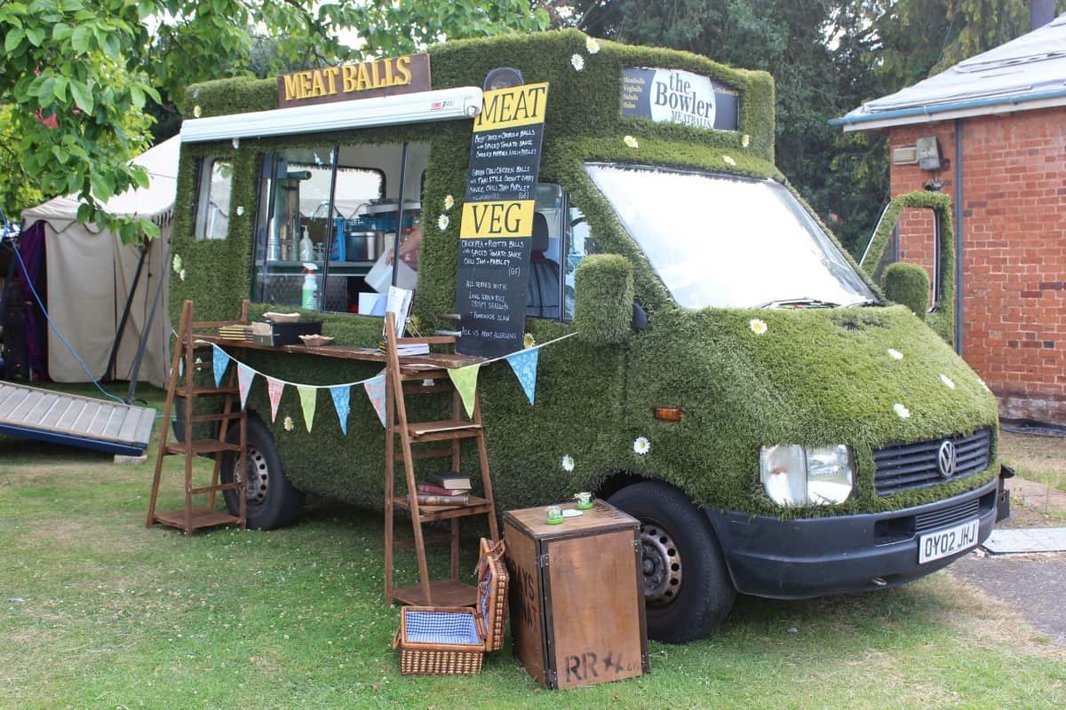 Our pop up festival planners can provide entertainment for private events in London and the UK