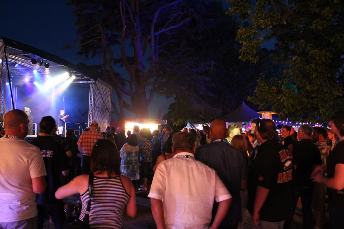 Festival musicians for hire in London and the UK