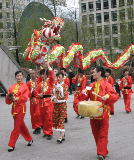 Oriental event decorations and entertainment in the UK. Book our Chinese theming today.