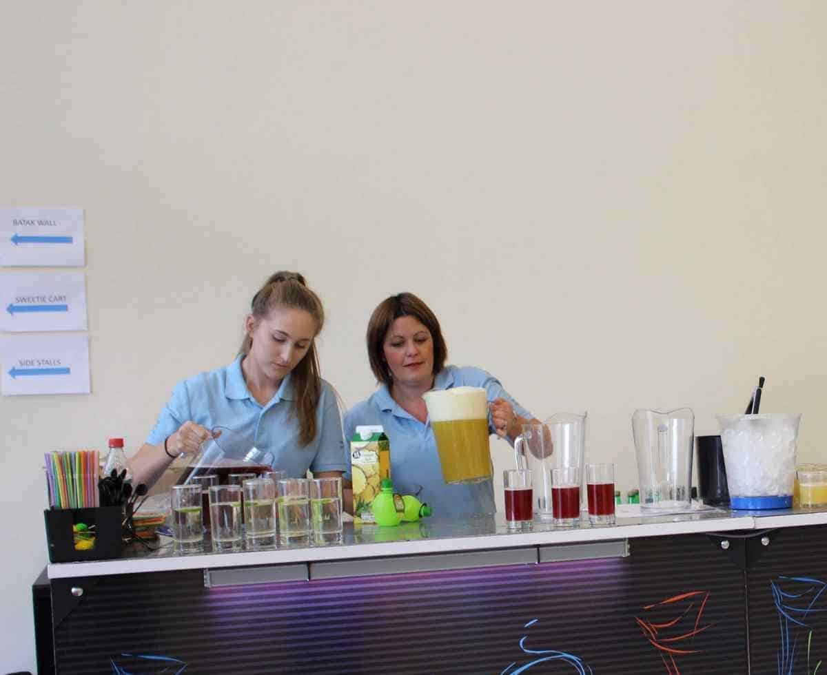 Hire our Cocktails & Mocktails bar for weddings in London & the UK.