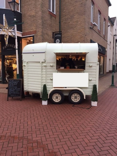 Book the best Belgian waffles. Event catering for hire for Corporate events in the UK.