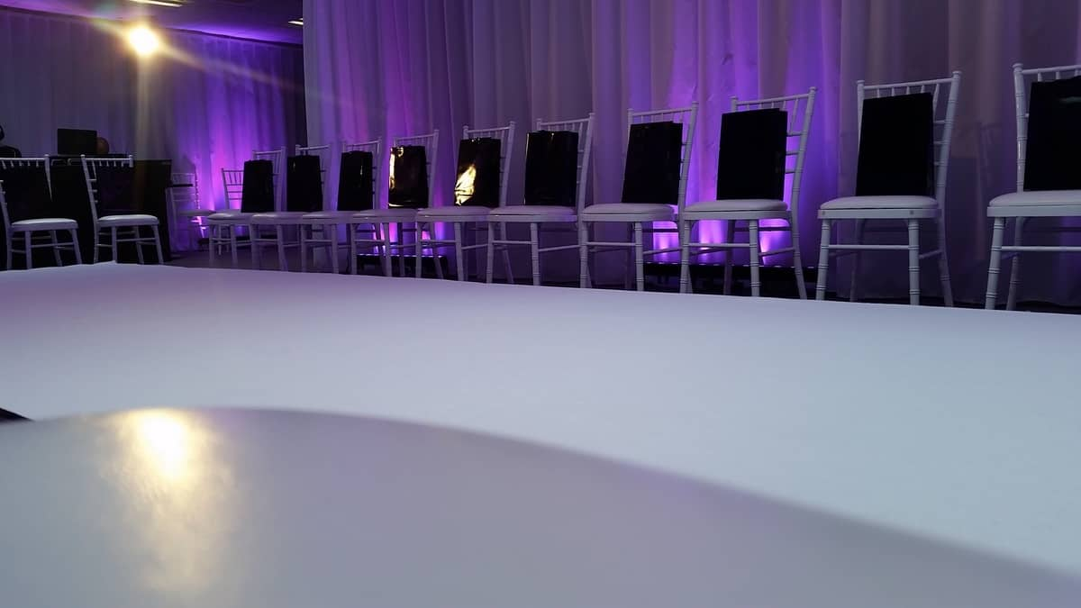 Hire fashion show management for fashion events in London and the UK