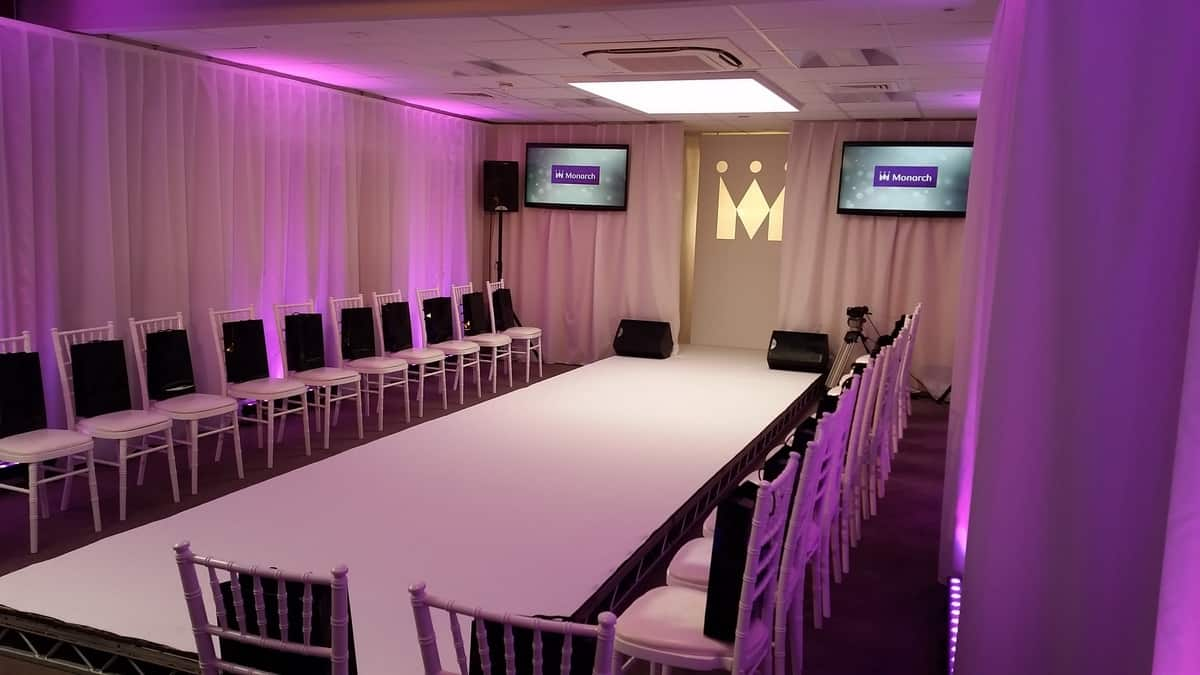 Hire our event management services for product launches in London and the UK