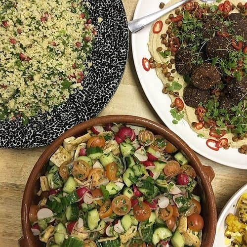 Our private catering is perfect for all events