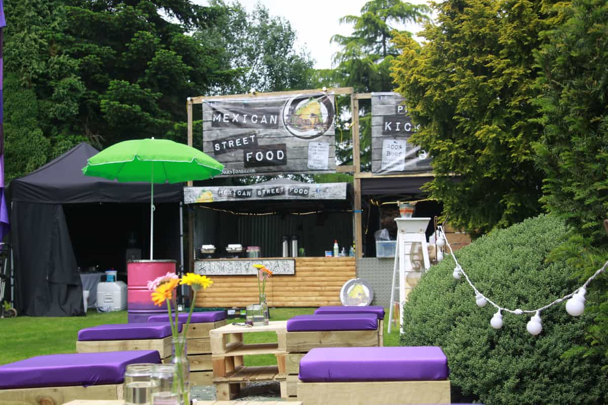 1960s themed private events in London and the UK