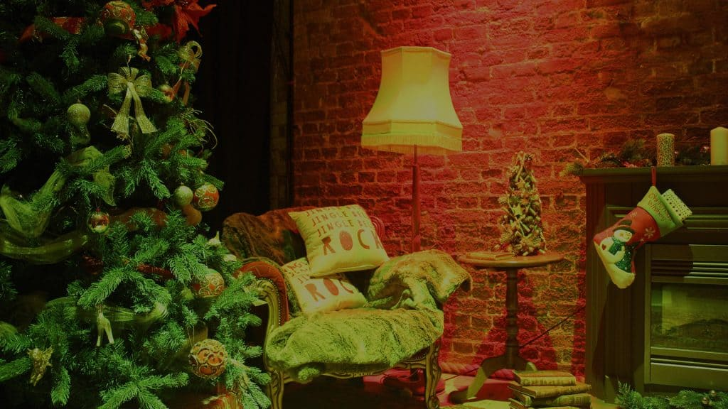 Our Xmas Event Theming Services are available to hire for events in the UK.
