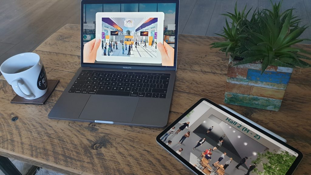 Virtual product launch platforms