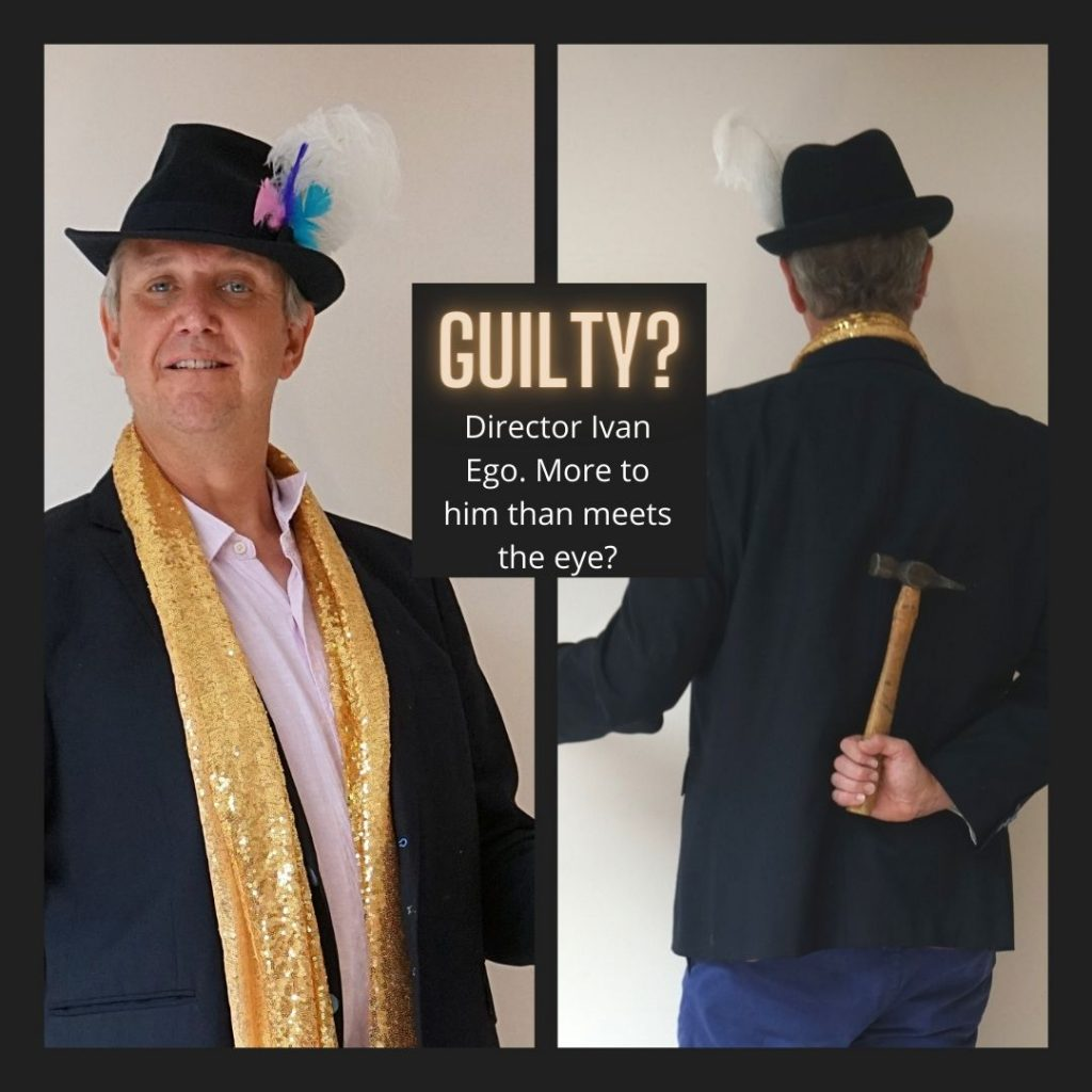 Book our Virtual Murder Mystery Interactive Game for your Zoom Call entertainment whilst COVID-19 restrictions are in place.