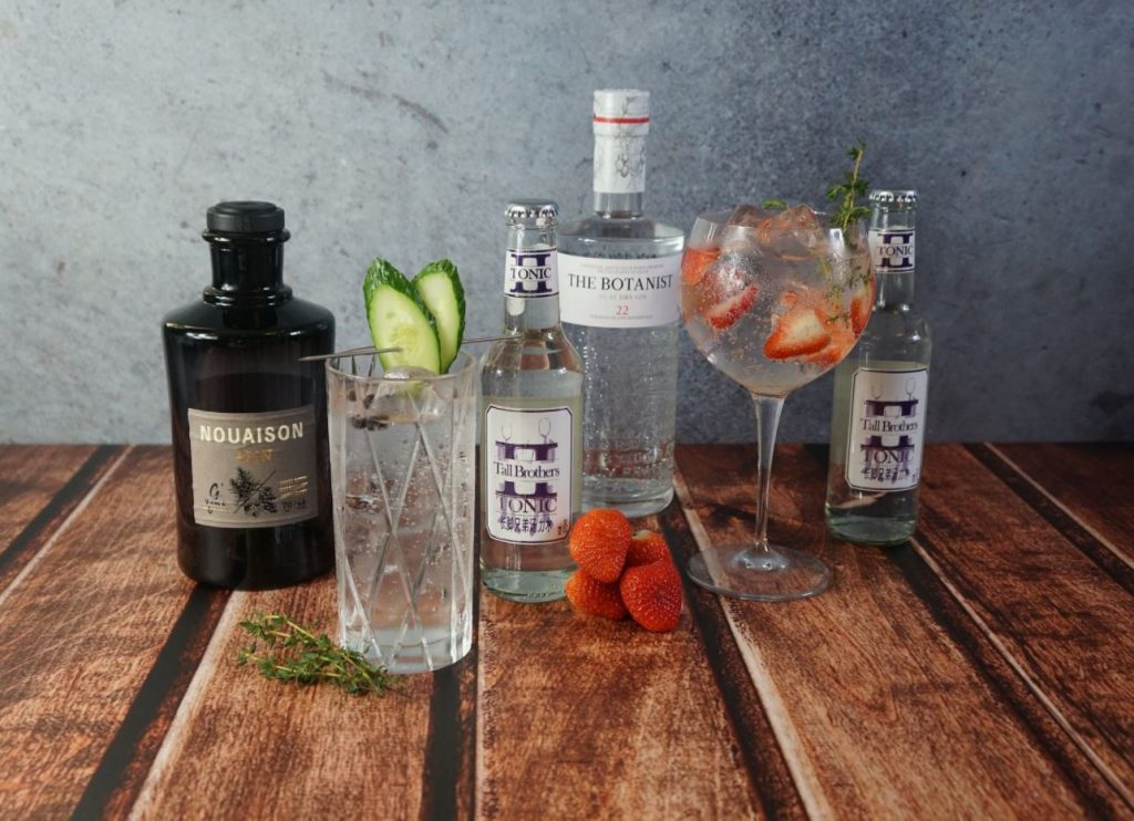 Virtual celebrity gin tasting experience with cricketing legend. Perfect for corporate virtual Christmas parties.